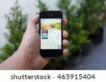 phitsanulok  thailand   9... | Shutterstock . vector #465915404