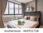 bangkok  thailand   august 8  ... | Shutterstock . vector #465921728