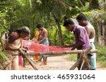 Kanchipuram  India   18 August...
