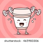 vector illustration of color...   Shutterstock .eps vector #465983306