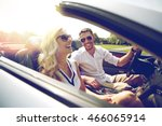 road trip  travel  dating ... | Shutterstock . vector #466065914