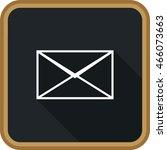white letter. | Shutterstock .eps vector #466073663