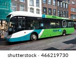 leiden  the netherlands   july... | Shutterstock . vector #466219730