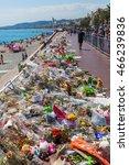 Nizza  France   July 25  2016 ...