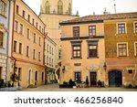 Lublin  Poland   November 14 ...