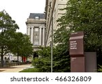 Washington Dc  Usa   June 3 ...