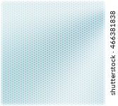 polka dot vintage light blue... | Shutterstock . vector #466381838