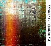 Digitally Designed Background...