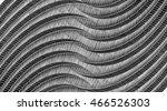 original decorative panel in... | Shutterstock . vector #466526303
