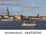 stockholm  sweden   may 29 ... | Shutterstock . vector #466556540