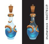 game icon of blue elixir in the ...