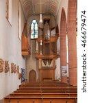 kaiserslautern  germany   april ... | Shutterstock . vector #466679474