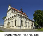 Zamosc  The Cathedral Of The...