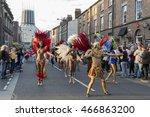 liverpool  uk   july 16  2016 ... | Shutterstock . vector #466863200