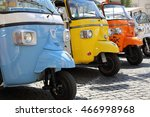 lisbon  portugal   july 29 ... | Shutterstock . vector #466998968