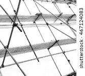 net construction background | Shutterstock . vector #467124083