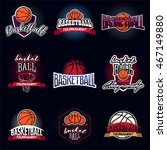 Basketball Color Tournament...