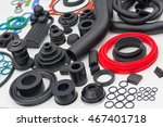 Various Rubber Products And...