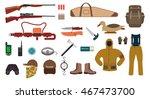 Hunting Equipment Kit Hunting...