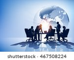 business group. concept... | Shutterstock .eps vector #467508224