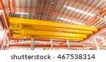 production factory overhead... | Shutterstock . vector #467538314