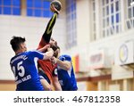 galati  roumania   march 19 ... | Shutterstock . vector #467812358