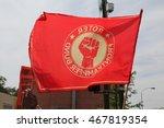 july 26th  2016 philadelphia ... | Shutterstock . vector #467819354