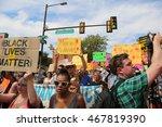 july 26th  2016 philadelphia ... | Shutterstock . vector #467819390