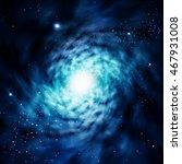heaven. vector illustration of... | Shutterstock .eps vector #467931008