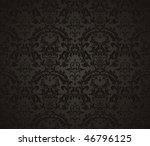 Seamless Wallpaper Pattern ...