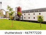 bushmills  ni   july 15  2016 ...   Shutterstock . vector #467977220
