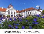 Godollo castle, Hungary
