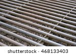 Cattle Grid Background