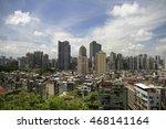 macau   china   july 2   the... | Shutterstock . vector #468141164
