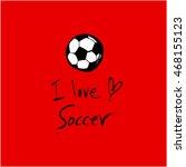 sports pictogram | Shutterstock .eps vector #468155123
