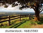 Australia Countryside From A...