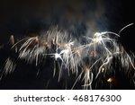 fireworks | Shutterstock . vector #468176300