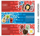 set of horizontal banners about ...
