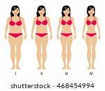 vector illustration of a... | Shutterstock .eps vector #468454994