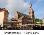 Riga  Latvia   July 29  2016 ...