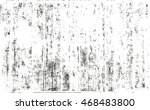 distressed overlay texture of... | Shutterstock .eps vector #468483800