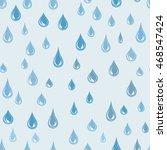 raindrop background. rainstorm...   Shutterstock .eps vector #468547424