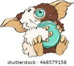vector illustration cookie...