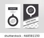 balance doodle drawing   Shutterstock .eps vector #468581150