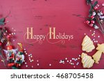 Happy Holidays Christmas...
