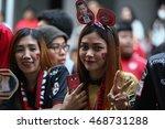 nonthaburi thailand july24... | Shutterstock . vector #468731288