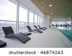 swimming pool | Shutterstock . vector #46874263