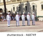 changing the guard  royal... | Shutterstock . vector #468749