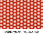 abstract red background  for... | Shutterstock .eps vector #468866750