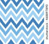 seamless geometric pattern ... | Shutterstock .eps vector #468897890